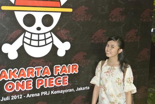 Jakarta Fair danBajaj