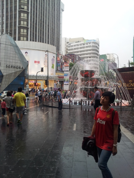 Seputaran Bukit Bintang