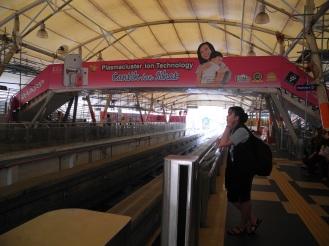 Stasiun Monorail