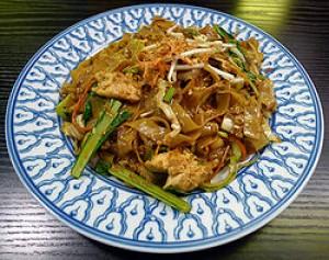 Mie Tiaw Pontianak, kalau ke Pontianak jangan lupa makan mie tiawnya ya! :D sumber www.kompasiana.com
