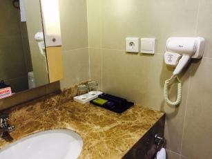 Sanitasi kit di best westren