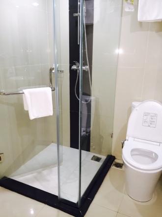 shower roon dan toilet