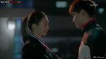 Kang Joo Eun dan Im Woo Sik pada saat jadian