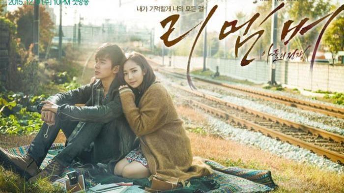 Poster Drama Korea Remember