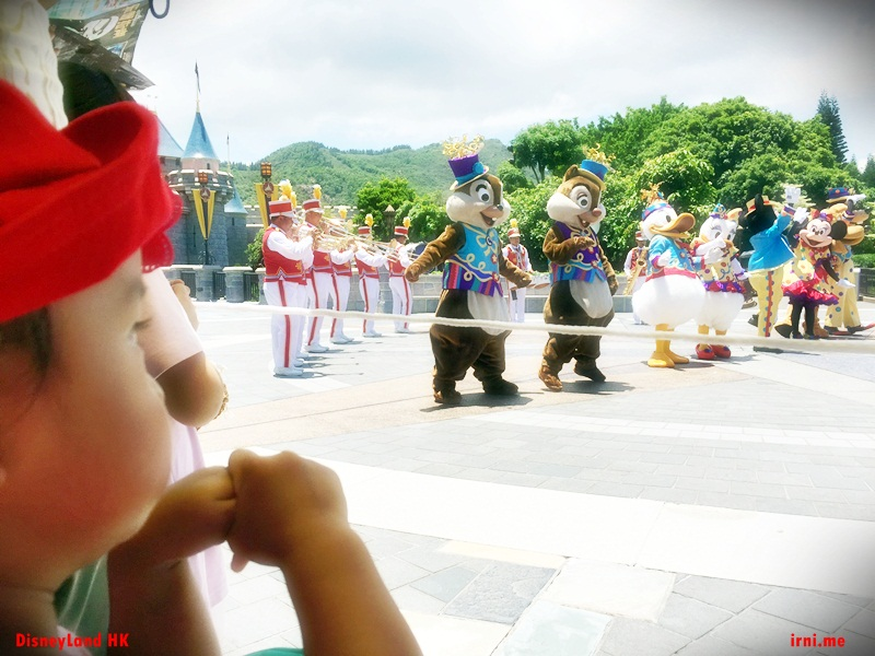 Mickey Mouse Show
