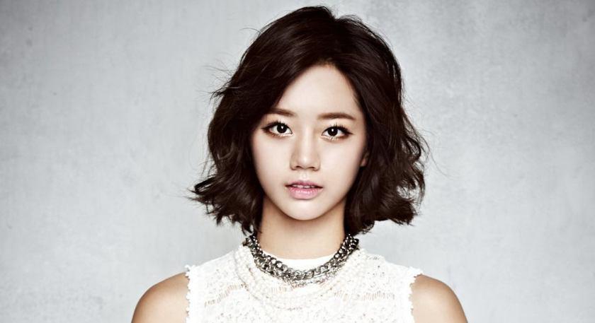Hye Ri sebagai Duk Sun