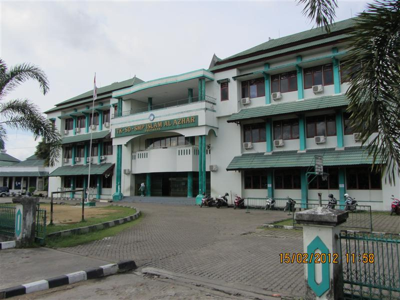 Sekolah Al-Alzhar Pontianak