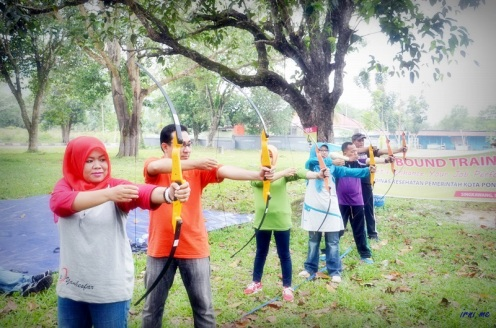 Games Panahan