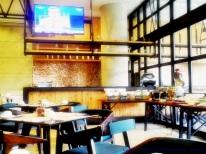 suasana cafetaria
