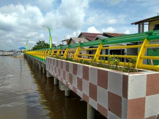 Waterfront Pontianak