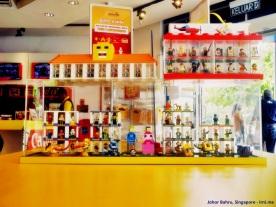 Karakter Lego