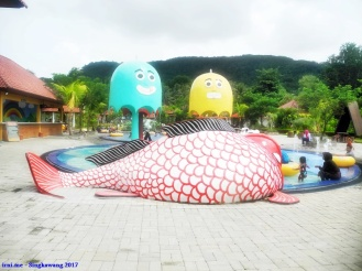Dayang Resort and Hotel Singkawang