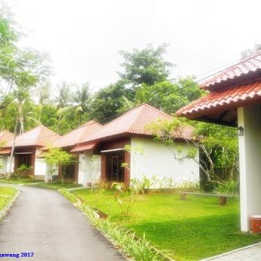 Dayang Resort Singkawang