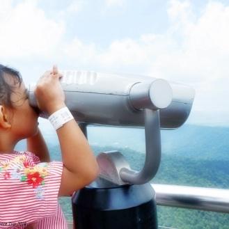 SkyDome Langkawi