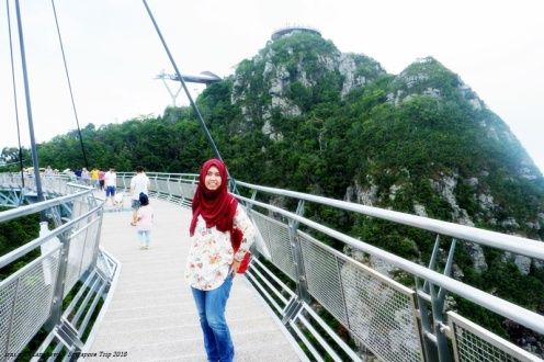 SkyBridge Oriental Village, Langkawi