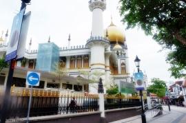 Mesjid Sultan
