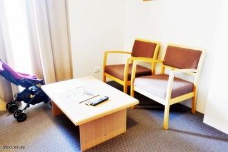 All Suites Perth