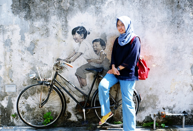 Itinerary Liburan Ke Penang dan KualaLumpur