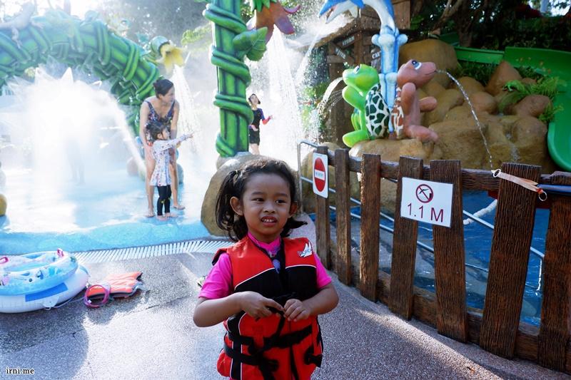 Review Hotel ~ Golden Sands Resort Batu Ferringhi,Penang